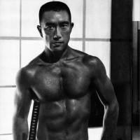 Dark imaginations: Yukio Mishima's obsession with the martyrdom of Saint Sebastian, seppuku and 'Salome' haunted him up to his death in 1970. | SUSANA.ESTRADAMA / CC BY-SA 4.0