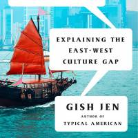'The Girl at the Baggage Claim' is Gish Jen's venture into the identity of self