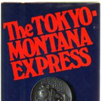 In 'The Tokyo-Montana Express,' Richard Brautigan sees Japan with a fresh eye