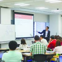 Global Top-Ranked Canadian MBA in Tokyo