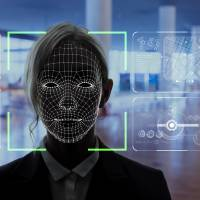 Recognizing faces: Athletes will be screened by facial recognition technology at the Tokyo 2020 Olympics and Paralymics. | ISTOCK