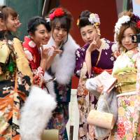 Let's discuss the Harenohi Coming-of-Age Day kimono disaster