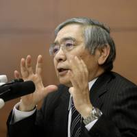 Moment of truth for the Bank of Japan