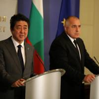 Japan-EU trade agreement is about freedom