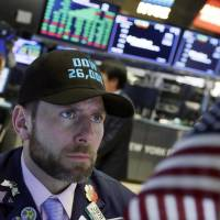 Are we hostage to the stock market?