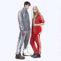 A handout photo released in January by Russian outfit company ZASPORT, the official clothing supplier of the Russian National Olympic Committee, showsseveral designs of neutral Olympic uniforms with the logo OAR — Olympic Athlete from Russia, for athletes traveling to the 2018 Pyeongchang Winter Olympics. | AP