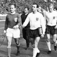 Jimmy Armfield, ex-England captain and distinguished broadcaster, dies at age 82