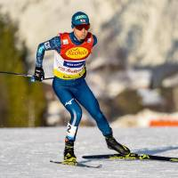 Akito Watabe captures second Nordic combined title of season