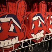 Cleveland Indians to retire grinning 'Chief Wahoo' logo after 70-year run
