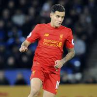 Philippe Coutinho leaving Liverpool for Barcelona