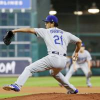 Twins owner on board with Darvish pursuit