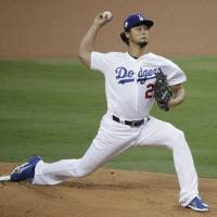 Cubs holding talks with free agent Yu Darvish