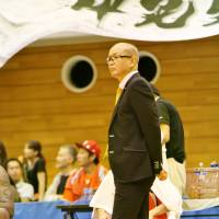 Head coach Ryuji Kawai, in his first season at the helm, has guided the Rizing Zephyr Fukuoka to a 24-4 record, tied for the top mark in the 18-team second division. | B. LEAGUE
