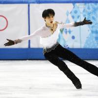 Looking at Hanyu's chances of retaining gold in Pyeongchang