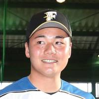 Nippon Ham rookie Kotaro Kiyomiya to open spring camp with top team