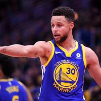 Warriors superstar Stephen Curry and the Cavaliers' LeBron James are the All-Star captains for his season's game. | USA TODAY / VIA REUTERS