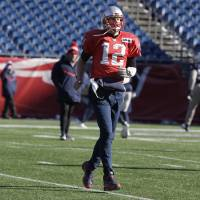 Tom Brady on a mission as Patriots face Titans