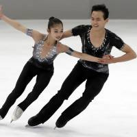 North Korean figure skaters could lead team to Pyeongchang Games