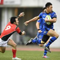 Wild Knights, Sungoliath secure spots in Top League final