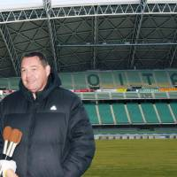 All Blacks head coach Steve Hansen looking to mix business and pleasure at 2019 Rugby World Cup