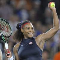 Serena Williams set to make return at BNP Paribas Open in March