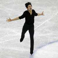 Nathan Chen heads field as U.S. prepares for nationals