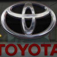 Japan's top six automakers scored record-high global unit sales in 2017