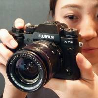 Japan's digital camera shipments post first increase in seven years thanks to social media surge