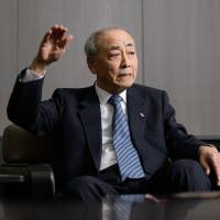 After Daifuku's 1,200% stock surge, departing Japan chip CEO aims for more