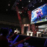 Esports finally arrives in Japan, home of game giants like Nintendo and Sony