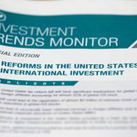 Trump tax overhaul may drain $2 trillion from foreign projects as funds shift to U.S.: U.N. report