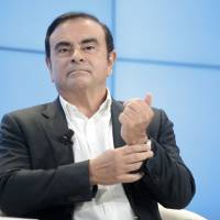Renault green lights Carlos Ghosn for four more years at the top