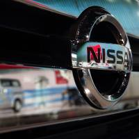 Nissan aims to boost light commercial vehicle sales by over 40% by 2022