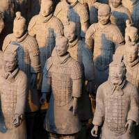 China angered by theft of terra-cotta warrior's thumb from U.S. museum
