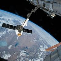 White House wants to privatize International Space Station: report