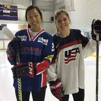 Winter Olympics draw Korean adoptees back to their birth country