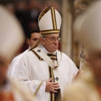 Chinese government-run paper says diplomatic ties with Vatican inevitable