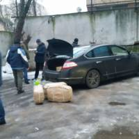 400 kg of cocaine seized in Russian Embassy in Buenos Aires; drug gang members held
