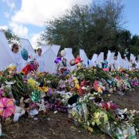 Sheriff says only one deputy at fault in failing to foil Florida school massacre