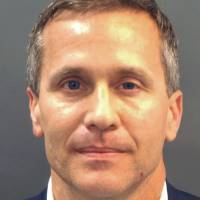 Grand jury indicts Missouri governor who admitted affair for alleged invasion of privacy
