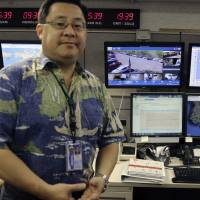 Hawaii emergency worker threatened after misleading alert photo
