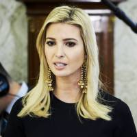 Ivanka Trump to meet South Korean President Moon Jae-in on Olympics trip, official says