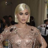 Celeb Kylie Jenner steals Twitter spotlight from Super Bowl to announce birth of girl