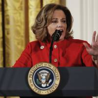 Trump pick K.T. McFarland withdraws nomination as envoy to Singapore