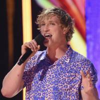 Logan Paul | PHIL MCCARTEN/INVISION/AP