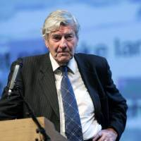 Longest-serving Dutch prime minister, Ruud Lubbers, dies at 78