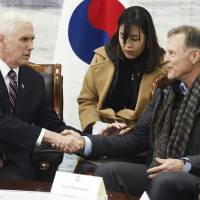 North Korea says U.S. criticism of human rights in reclusive country shows fear of nukes