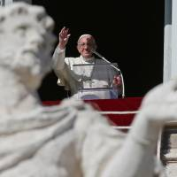 Letter about abuse cover-up belies pope denial