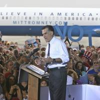 Romney focusing energy on running for Utah Senate seat, not on challenging Trump