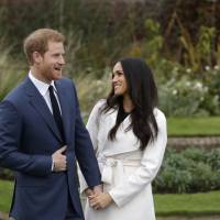 Royal wedding guess list: Who gets the nod from Harry and Meghan?